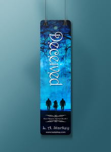 Deceived Bookmark Draft