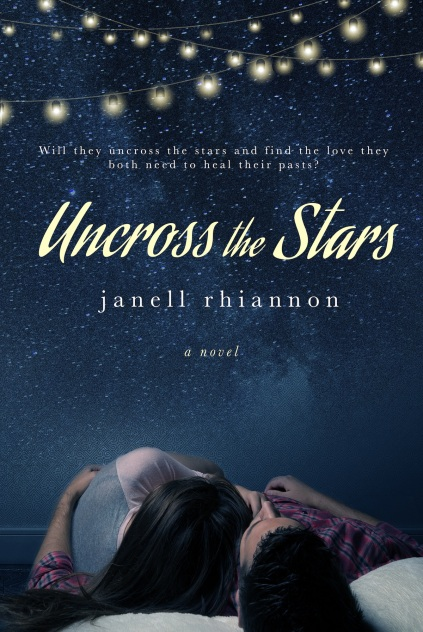 Uncross the Stars cover reveal