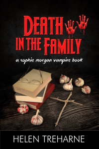 Death in the Family cover