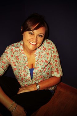 Andrea Murry Author Pic