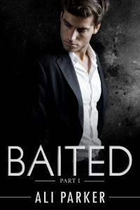BK 1 Baited E-Book Cover