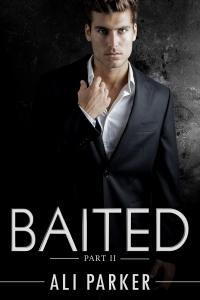 BK 2 Baited E-Book Cover