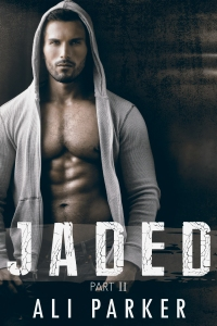 BK 2 Jaded E-Book Cover