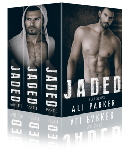 Jaded Series Box Set