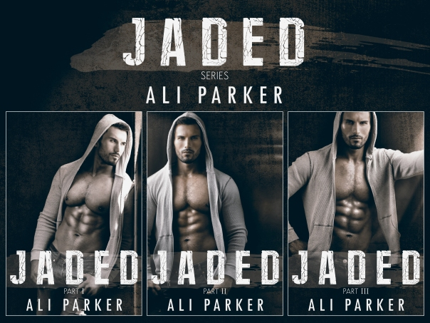 Jaded Series Poster