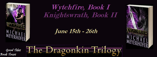 Dragonkin Tour Large Banner