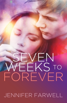 Seven Weeks to Forever Cover