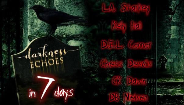 7 days...