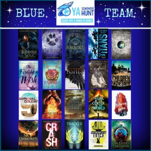 YASH BLUE TEAM 2015
