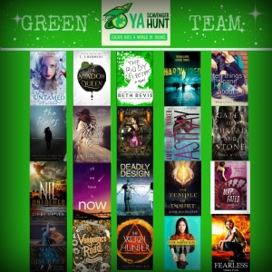 YASH GREEN TEAM 2015
