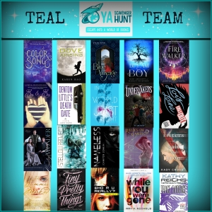 YASH TEAL TEAM 2015