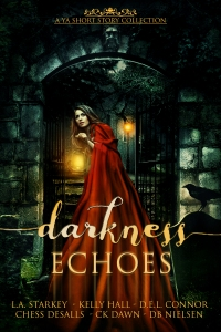 Darkness Echoes E-Book Cover